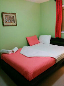 Room close to the airport..$50/night