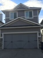 Heritage hills home in Cochrane