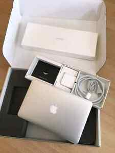 Macbook air 11 inch 2012 like new condition