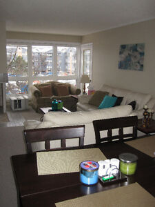 Summer Sublet at Masonville Gardens - Price flexible