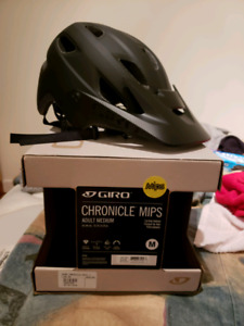 Bicycle Helmet Chronicle MIPS for sale