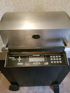 Power chef bbq great deal