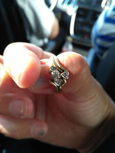 Hi was wondering howmuch this engagment ring would be ? Or both