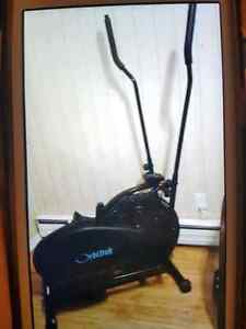 LUXURIOUS STEPPER and ELIPTICAL 60$ EACH OR 100$ FOR BOTH