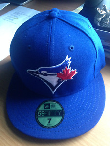 Authentic Blue Jay Hat for Sale
