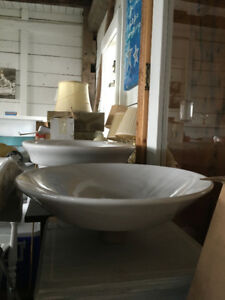 Sinks!!! For bathroom & laundry room -- $60-100