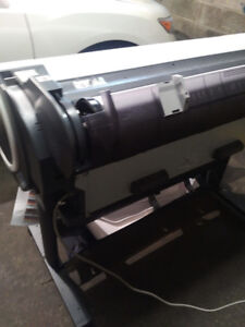 Canon iPF 760 wide format printer /plotter for sale.