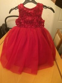 Party bridesmaid Christmas dress brand new various sizes