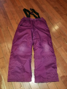 Athletic works m/m snowpants