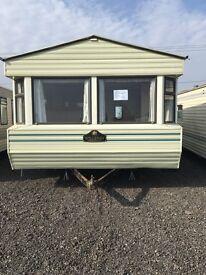 Static Caravan For Sale - Willerby Westmorland 35x12 2 bedrooms