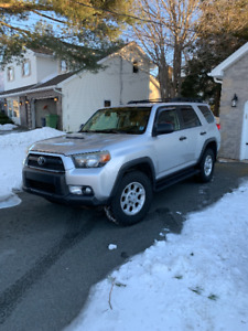Exceptional 2010 Toyota 4RUNNER
