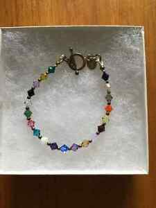 Sparkles of Hope Bracelet. Great Christmas Gift! St. John's Newfoundland image 2