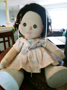 My Child Doll Collectable 1985