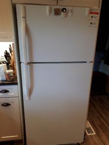 Fridge and Dishwasher - $200