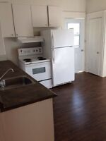 2 bedroom apartement for rent in Campbellton! Ready right now.