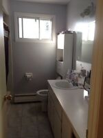 5 1/2 ASAP chateauguay heating hot water included