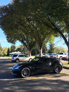 2010 Nissan 370Z Sport+Touring Package Coupe+Upgrades