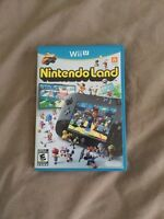 Nintendo Land for sale