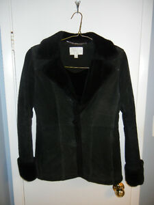 LEATHER COATS (winter)