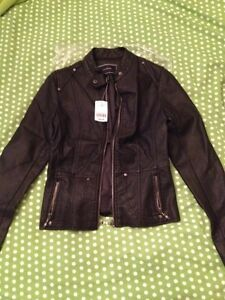 Le Chateau jacket - XS - new with tags 89.95 St. John's Newfoundland image 4