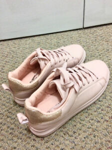 Pink NEW Shoes