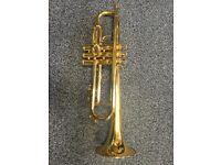 King 2070 Legend Bb Trumpet
