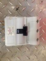 Disjoncteur de type FPE 3poles /100A (bolt-in)