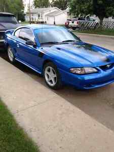 1998 Mustang GT For sale or trade