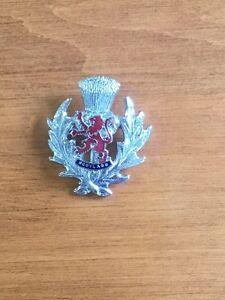 Scottish brooch
