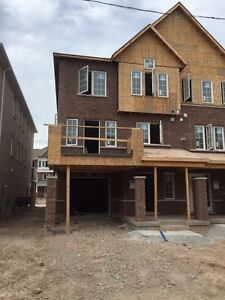 Brand New Mattamy Built Home For Rent Coming Soon