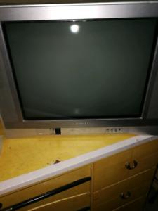 Toshiba tv television $10