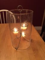 PartyLite Small Hurricane
