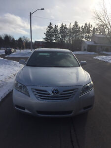 2009 Toyota Camry Low Kms