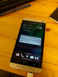 HTC One 32gb - excellent condition