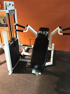 Exercise Equipment For Sale! Prices Listed