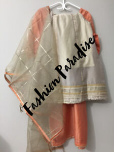 Fashio Paradise (Ladies Suits)