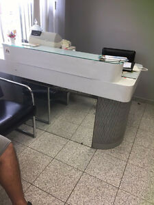 *MOVING SALE* BEAUTY SALON FURNITURE FOR SALE