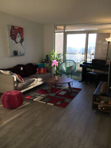 One bed room,Condo, Full furnished, Finch &Yonge intersec $2350