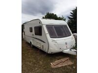 REDUCED PRICE !!!! Swift Charisma 570 2007 6 berth