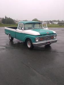 1964 Mercury pick up