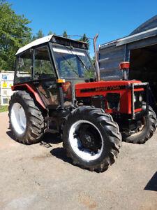 Tractor 7745 Zetor