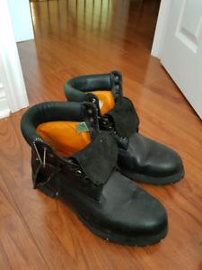 Timberland Waterproof Men's Boots