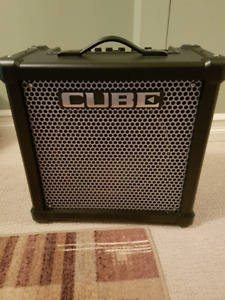 Roland Cube 40 GX Guitar Amp for sale