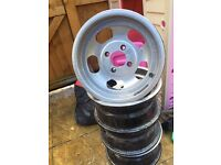 "13"" classic mini alloys"