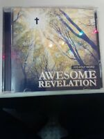 AWESOME REVELATIONS (CD's For Sale)