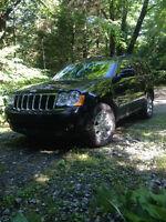 2008 Jeep Grand Cherokee VUS