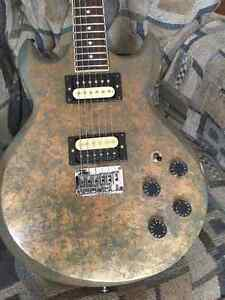 Ibanez AX120 Electric Guitar - Customized Belleville Belleville Area image 2