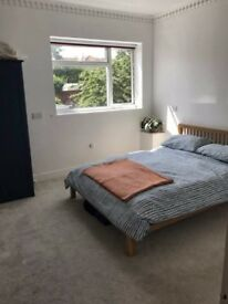 Large double bedroom to rent (all bills included)