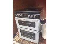 Stoves GAS COOKER 60cm Wide