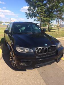 2013 BMW X6M Exec SUV, Crossover